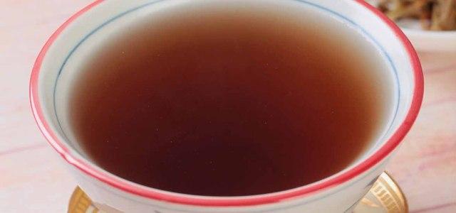 活力养生茶,赶走亚健康