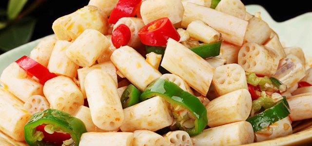 蔬菜美味的升级篇章