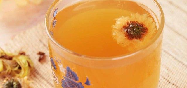 巧做养生美味茶