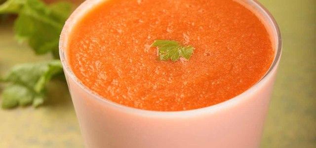 芹菜胡萝卜汁