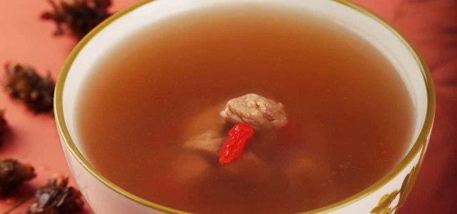 简单好学的美味养生汤