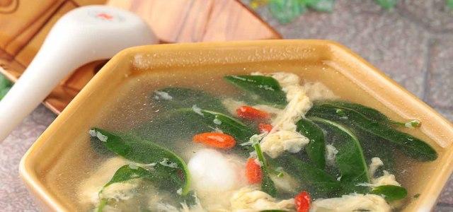 简易营养小汤
