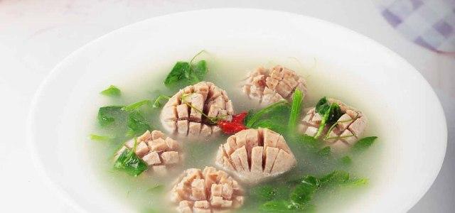 巧做美味健康汤