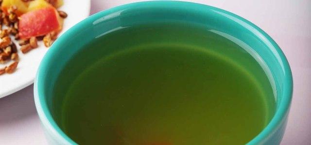 夏天的美味甜汤