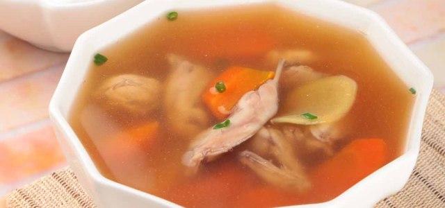 简单好做的美味汤