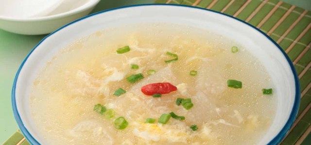 一学就会的美味汤
