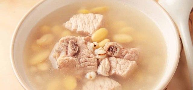 为爱下厨煲好汤