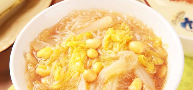 黄豆新吃法