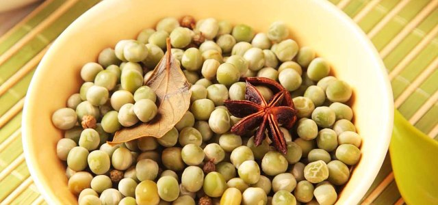 香香豌豆速成法
