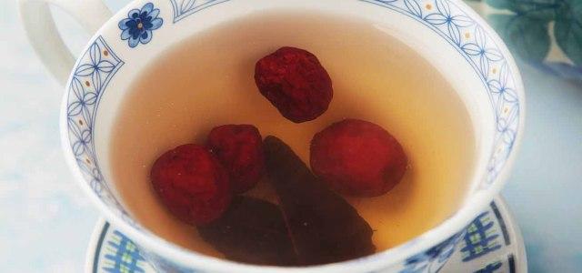 补血排毒茶