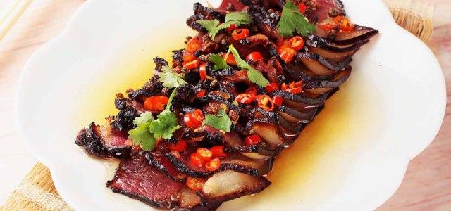 简单易做的湘菜