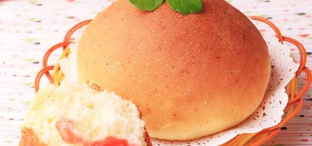 天然面包香