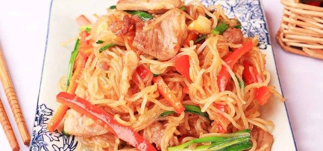 泰国的美食之旅
