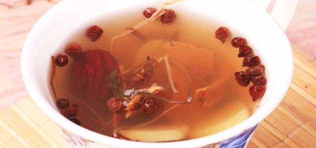 经典的传统汤药