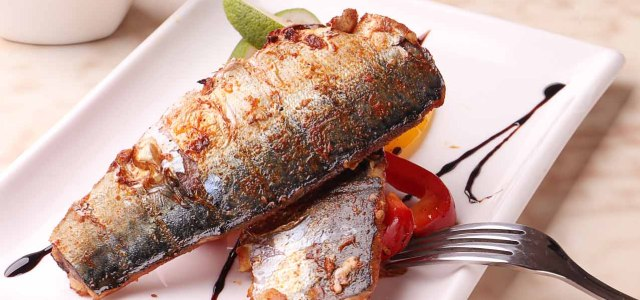 海鲜烤着吃,最营养
