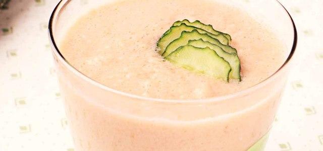 百搭蔬菜奶昔饮品