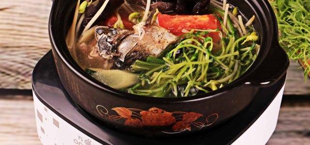 奇味鱼火锅