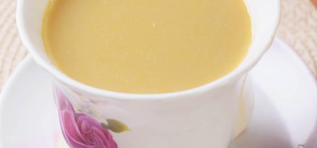 绿豆南瓜排毒豆浆