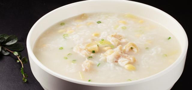中华美味养生粥
