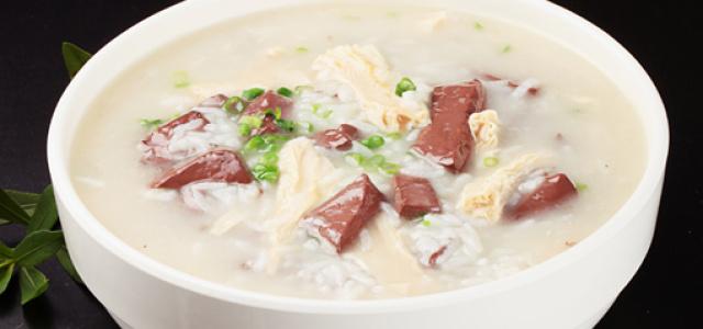 中国传统好粥道