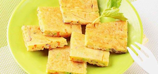 汉族传统小吃