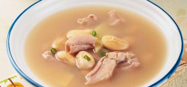 简约,但是不简单的养生汤