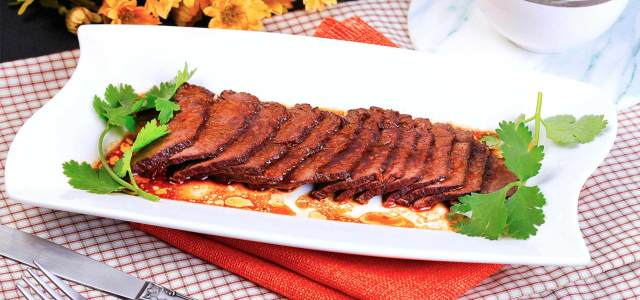 冬季,请让牛肉温暖你的胃