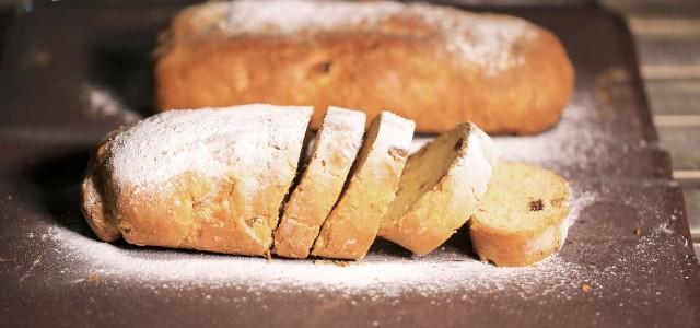 德国Stollen面包