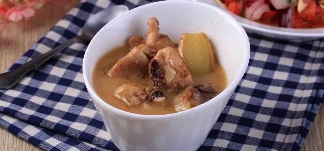 女性冬天的滋补良汤