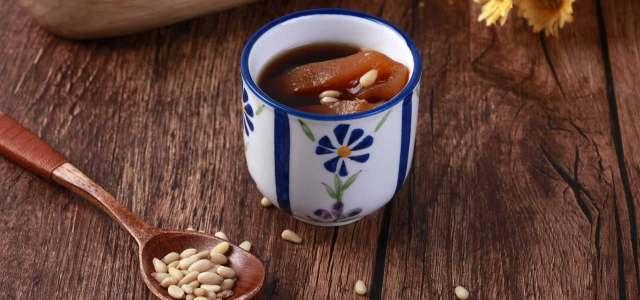 韩国预防感冒传统茶饮