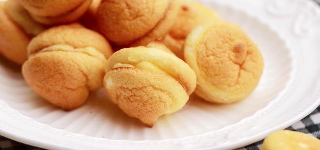 软式小西饼