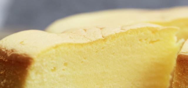 雪纺绸蛋糕