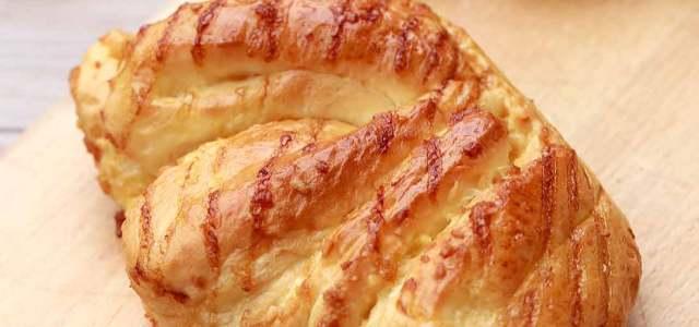 花型面包,美味升级