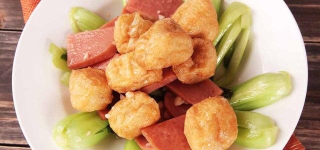 豆腐这样吃,比肉还香