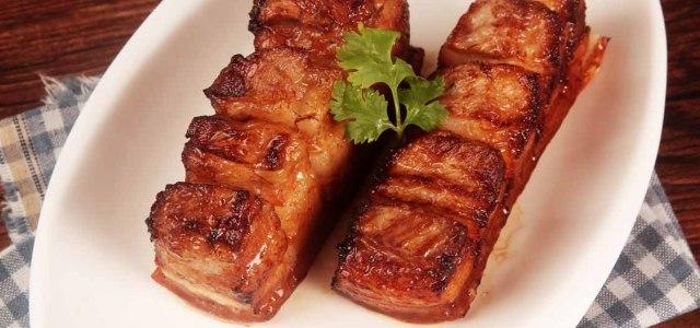 粤式风味烧肉