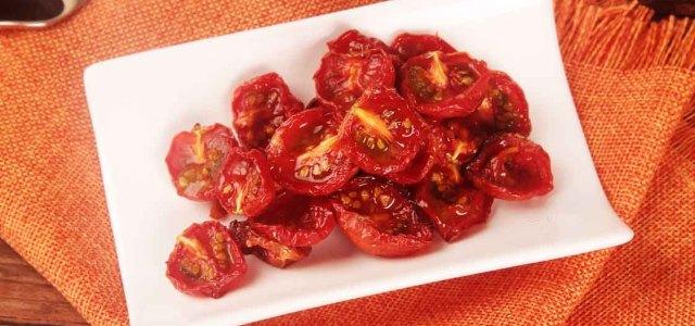 慢烤小番茄