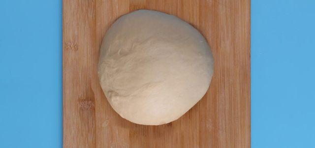 制作造型面包必不可少!