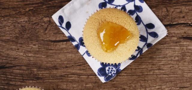 一款带有枫糖柚子清香的风味蛋糕,喜欢小众的你一定不能错过。