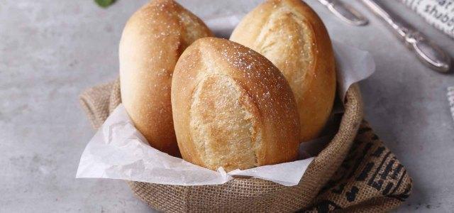海洋气息法国面包。