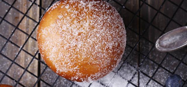 无需烤箱就能做出的美味面包。