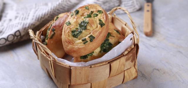 不一样的滋味,来自台湾的改良面包。