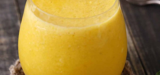 橙子卷心菜果饮