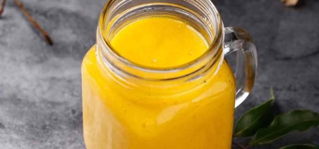 荔枝芒果汁