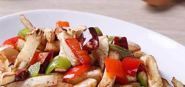 四川省传统的汉族名菜