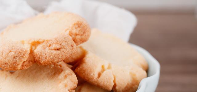 玛格丽特小饼干