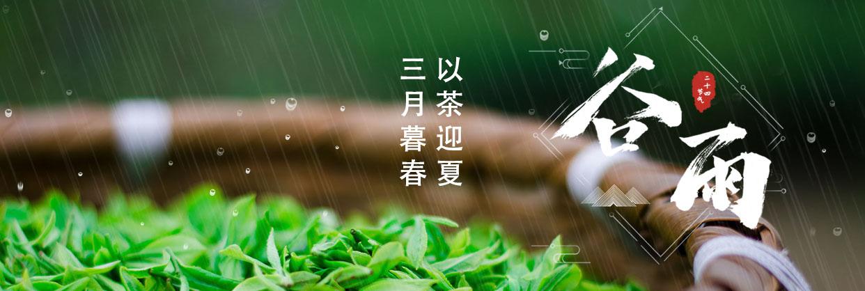 谷雨|南食香椿,北饮春茶。