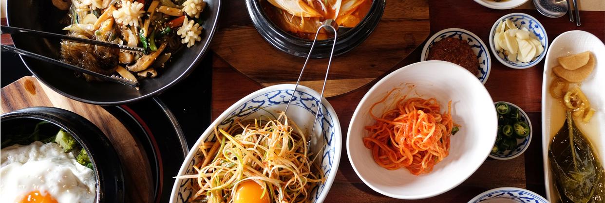 那些隐藏在韩剧里的美食