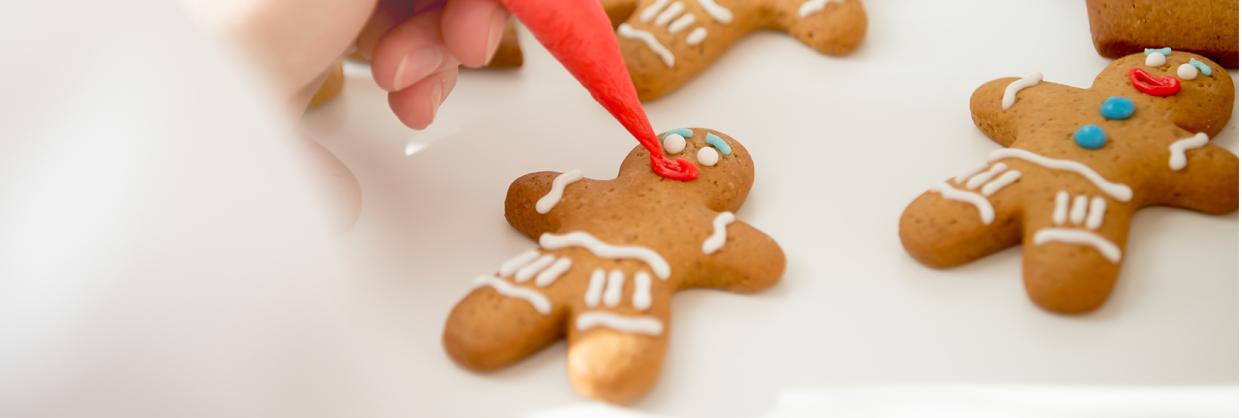 好吃到爆的宝宝专属饼干,一上桌就抢光了!