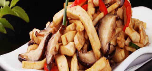 营养好吃的豆制品
