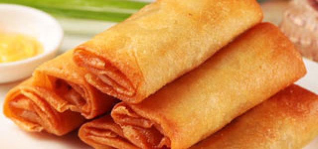 传统节日美食